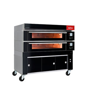 commercial oven / gas / electric / steam