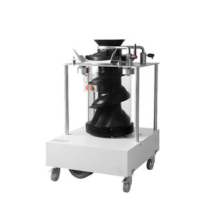 automatic dough molder