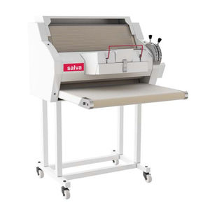 automatic dough sheeter / commercial