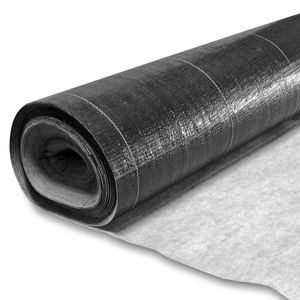 Plastic geotextile, Polymer geotextile - All architecture