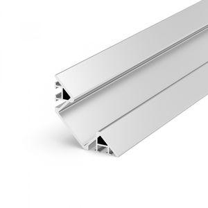 anodized aluminum profile