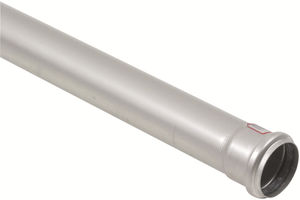 stainless steel draining pipe