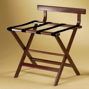 folding for hotel rooms luggage stand