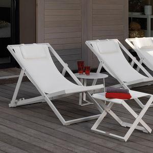 Textilene® deck chair