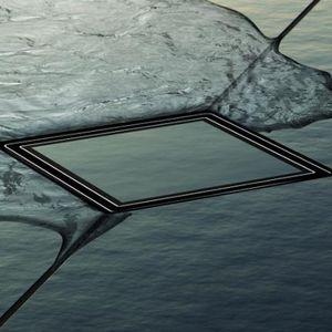 stainless steel floor drain