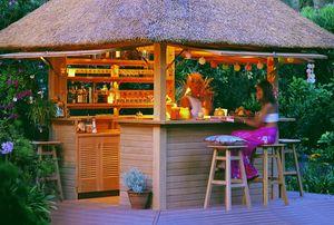 home garden bar