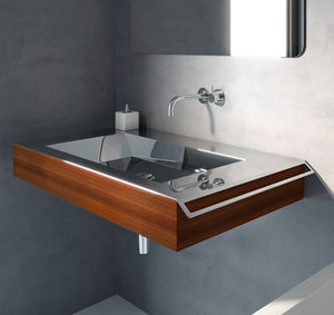 Stainless Steel Vanity Top All Architecture And Design Manufacturers