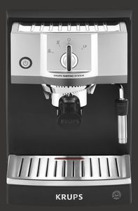 espresso coffee machine / pump / automatic
