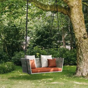 rope garden swing seat