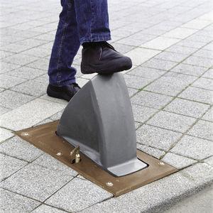 parking prevention bollard