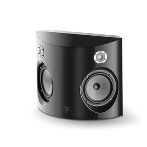 wall-mounted speaker / MDF / 5.1 / 7.1