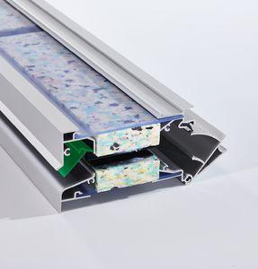self-regulating window vent