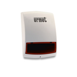 anti-intrusion alarm