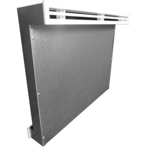 acoustic transfer grill