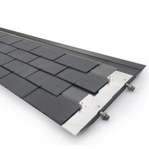flat thermal panel