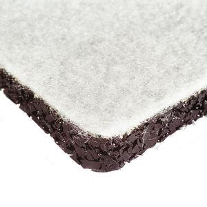 non-woven draining sheet
