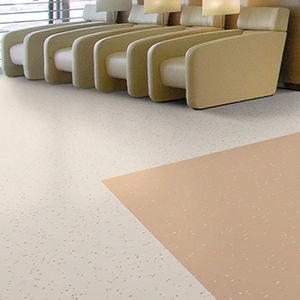 polyurethane sports flooring / indoor / for sports activities / gymnastics