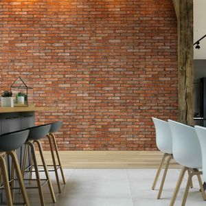 clay cladding brick