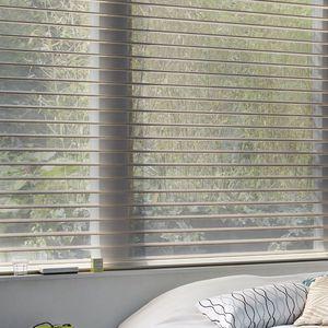 Venetian blinds / canvas