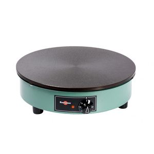 electric crepe maker / commercial