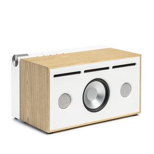 shelf speaker / Bluetooth / multimedia / active