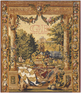 traditional tapestry