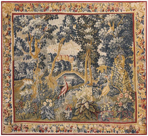 classic tapestry