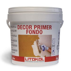 epoxy primer / plaster / for cement / for concrete