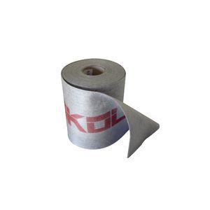 expansion joint waterproofing strip / polypropylene / TPE