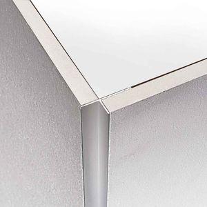 anodized aluminum edge trim