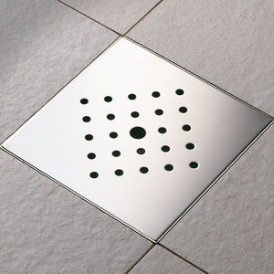 shower drain grate
