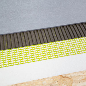 reinforcement waterproofing strip