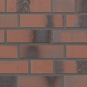clinker cladding brick