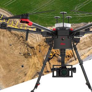 rotary wing UAV