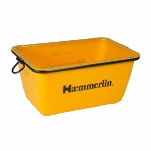 concrete mixing bucket