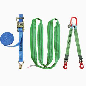 fall-arrest harness / safety / lifting / EN 361