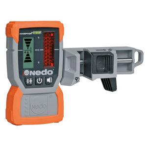 construction site receiver / precision / rugged
