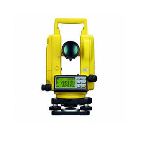 digital theodolite / laser / optical