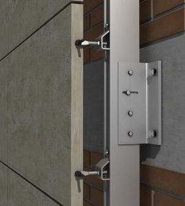 stainless steel anchoring system