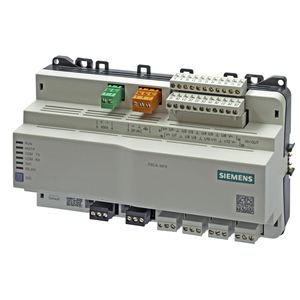 interior building automation system