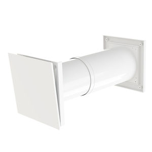 wall-mounted air vent
