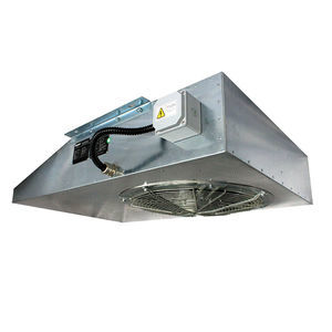 smoke extractor fan / centrifugal / ceiling / commercial
