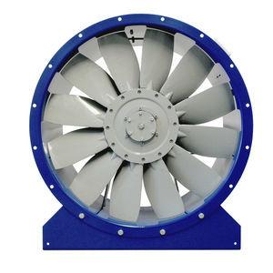 smoke extractor fan