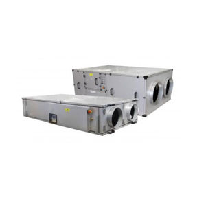 energy recovery ventilation unit / industrial / compact