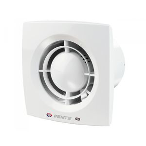 axial exhaust fan / duct / ceiling / wall-mounted