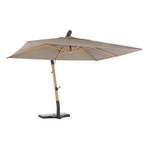 side post parasol