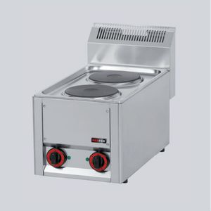 Range Cooker Spt 62 Gls Rm Gastro