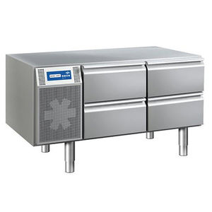refrigerated base unit