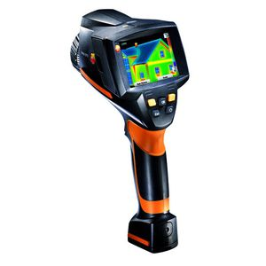 portable thermal camera