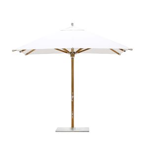 public pool patio umbrella / contract / for hotel / for airports